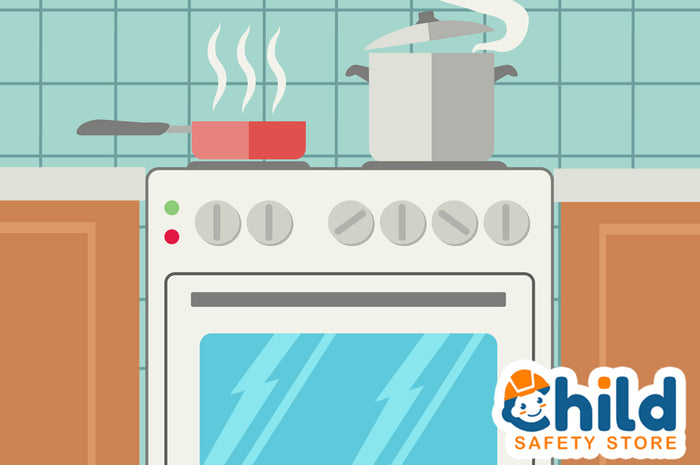 Stove Safety: The Best Oven Locks & More