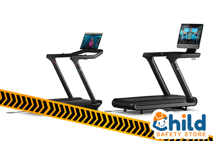Peloton Treadmill Recall: Keeping Kids and Adults Safe