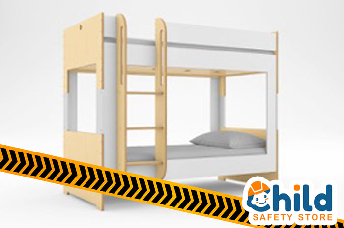 Recall Alert: Casa Kids Recalls for Repair Cabina Bunk Beds
