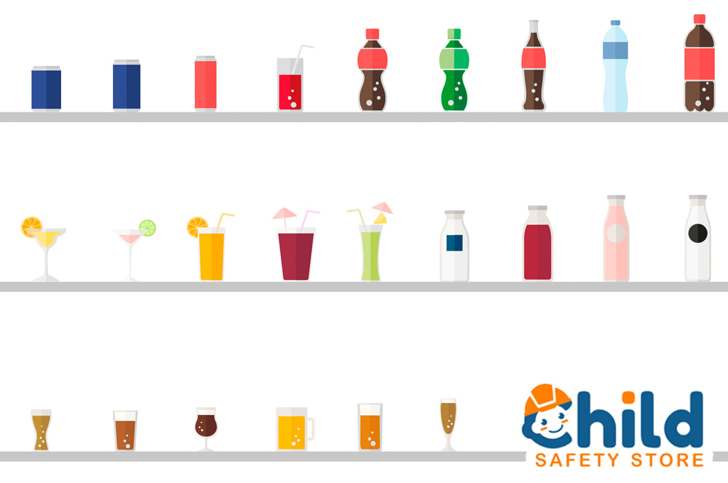 New Beverage Recommendations for Children Under Five