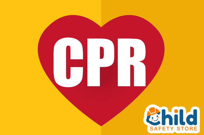 CPR Safety for All Ages