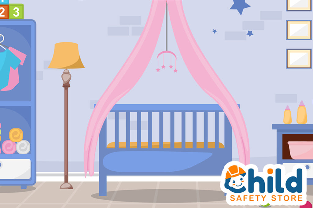 Is a Secondhand Crib Safe to Use?