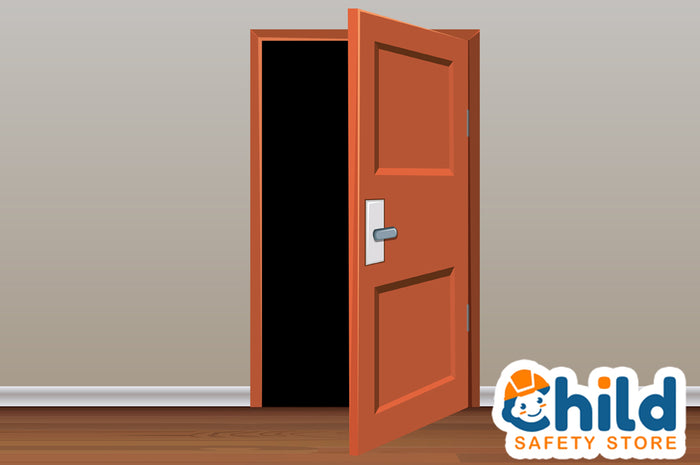 Guide to Baby-Proofing Doors