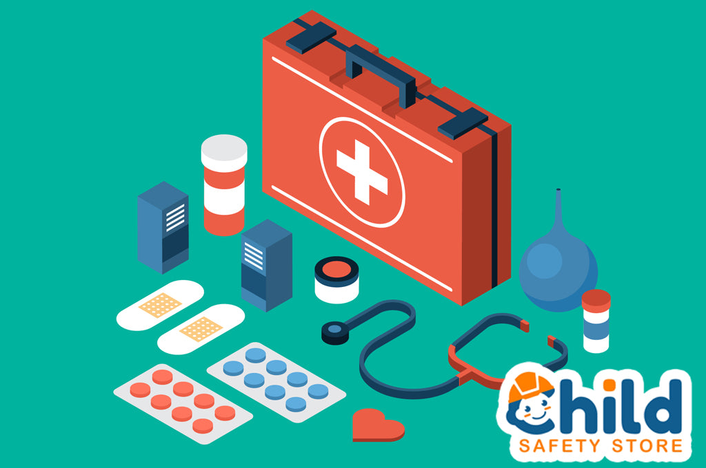 Build a First Aid Kit With All the Essentials