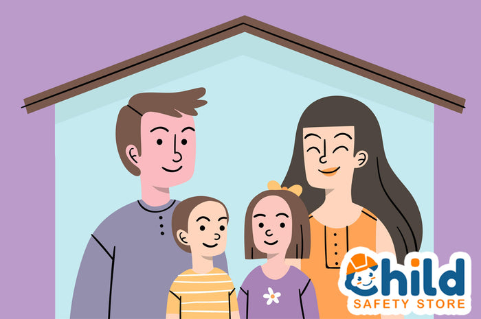 Home Safety Check: How to Tell if Your Home is Safe for Kids