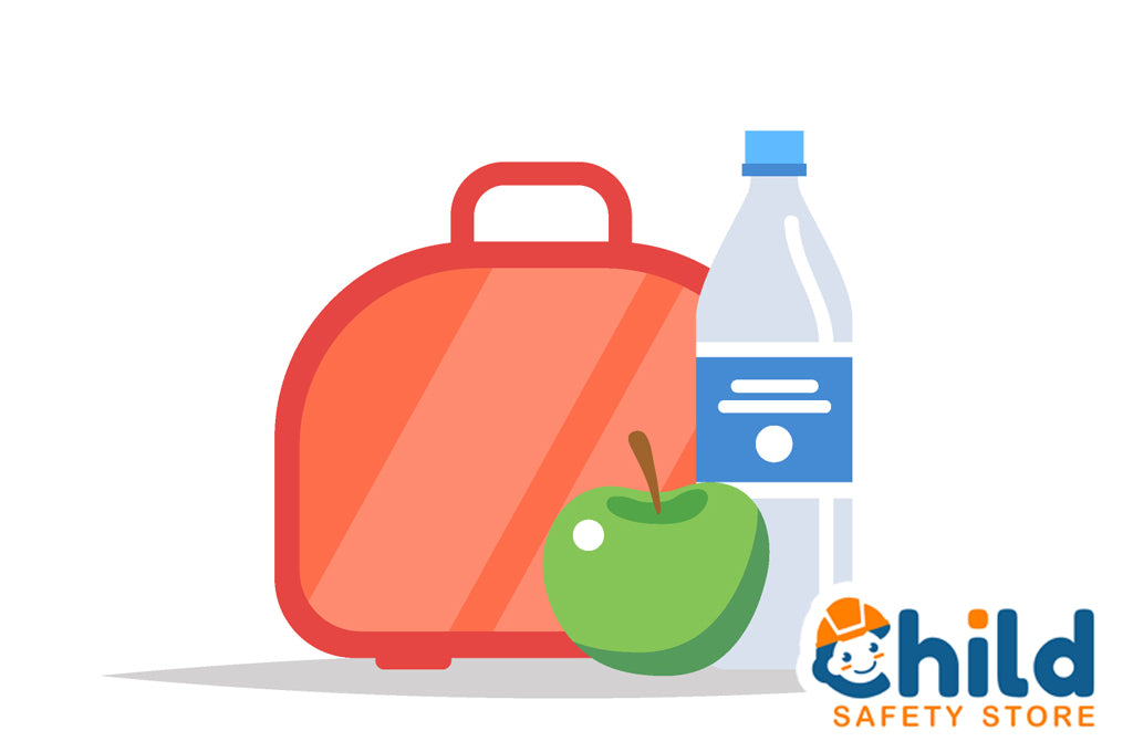 Tips for Packing a Safe School Lunch