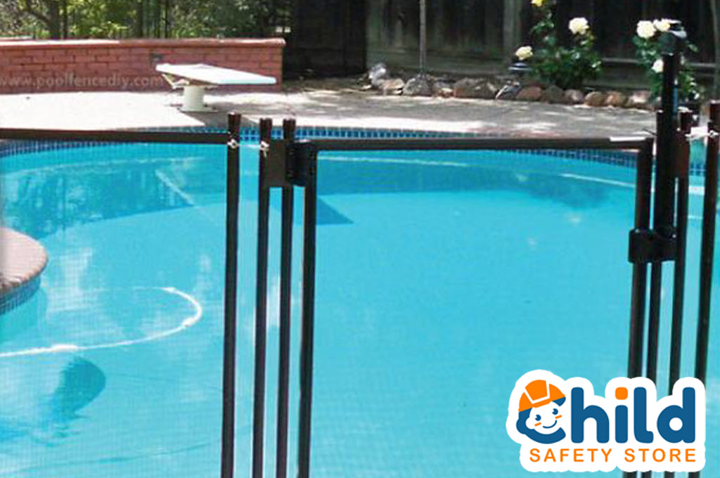 Product Spotlight: DIY Pool Fence Gate