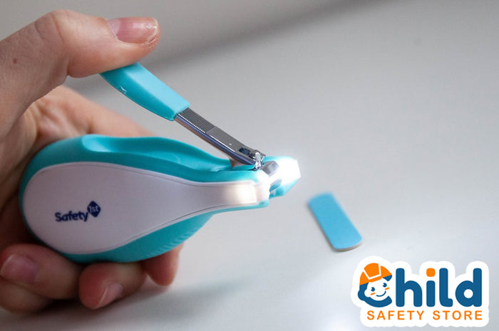Product Spotlight: Baby Nail Clippers