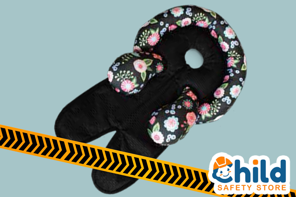 Product Recall Alert: The Boppy Company's Luxe Head and Neck Support