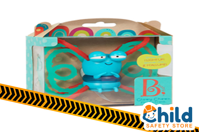 Teether Recall: Infant Choking Hazard