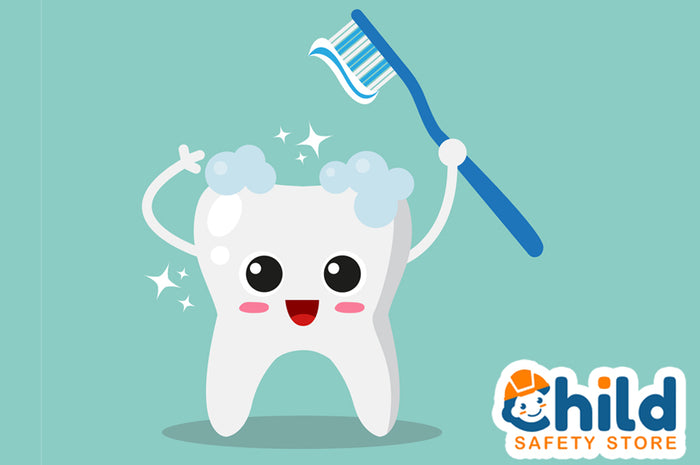 Preventing Tooth Decay in Kids