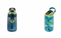 Contigo water bottle varieties 2