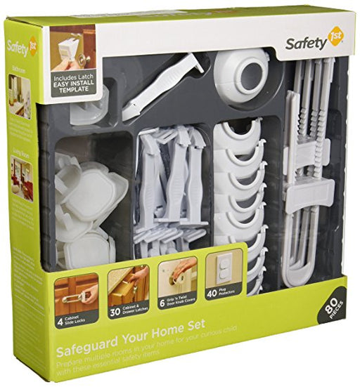 Safety 1st Home Safeguarding Kit