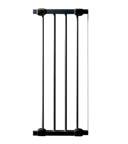 "KidCo Angle Mount Safeway Gate 10"" Extension 