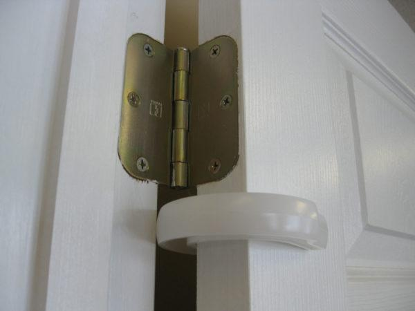 Cardinal Gates - Door Pinch Guard - 2pk