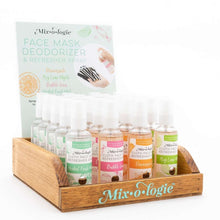 Mixologie Anti-bacterial Mask Spray