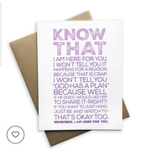 Snarky Cards - all occasions