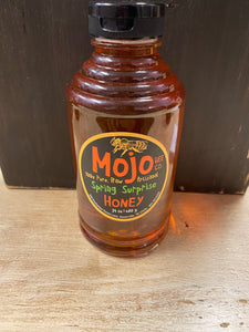 Mojo Honey - Sevierville TN Honey