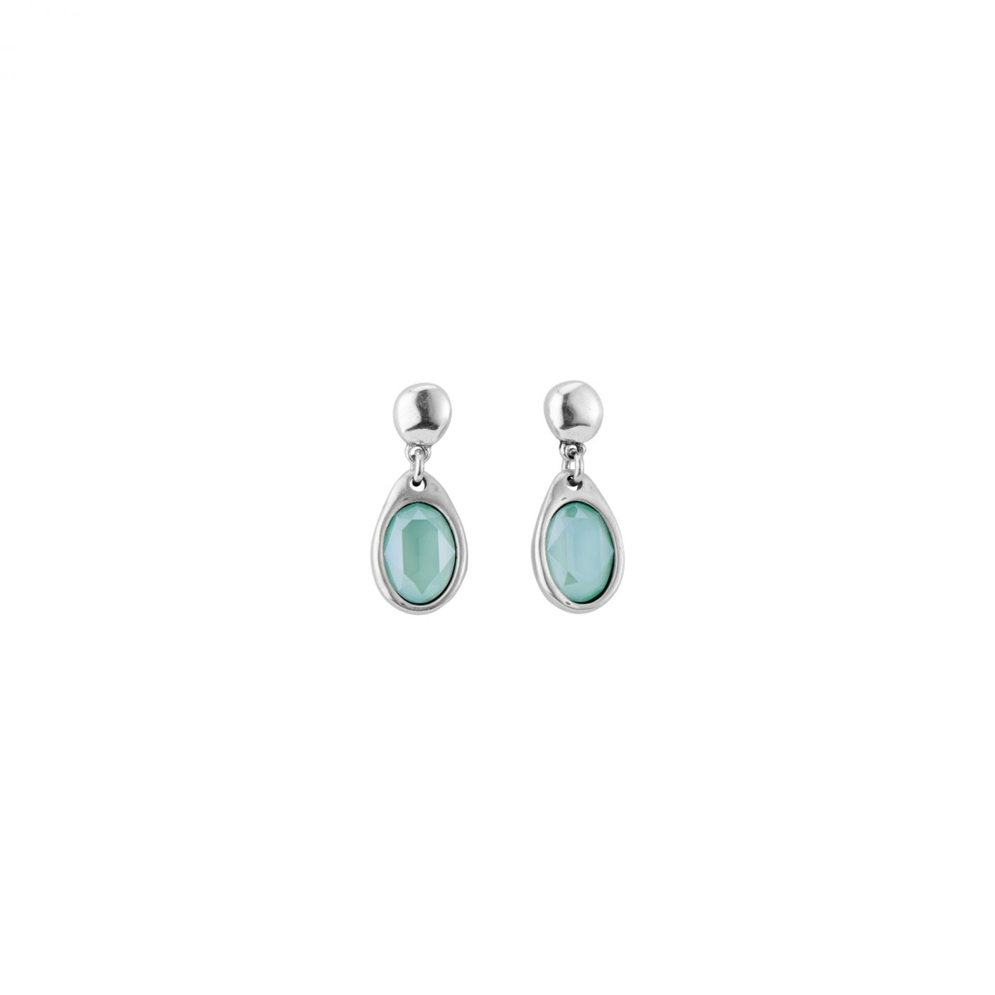 Flashes UnoDe50 Earrings