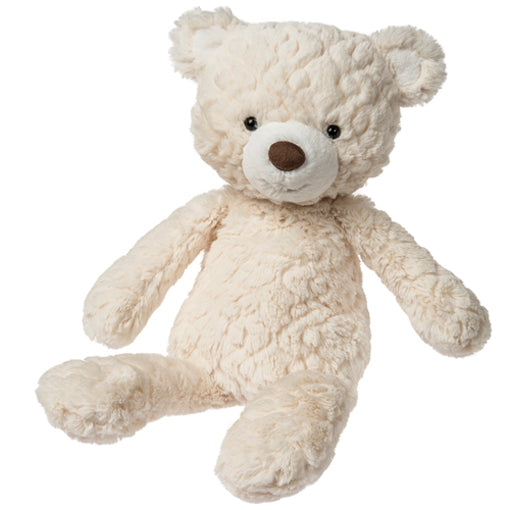 Cream Putty Bear 17''