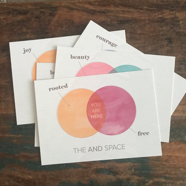 The And Space :: Prints