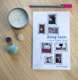 being seen: a mirror meditation journal