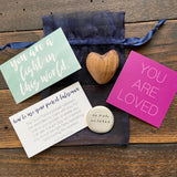 You Are Loved :: Care Package