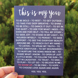 This Is My Year Mini Bundle