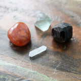 for listening to your passion :: gemstone bundle