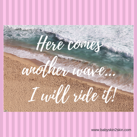 Contraction wave affirmation