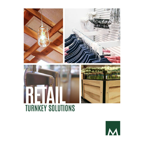 MKT001 - Retail Turnkey Solutions