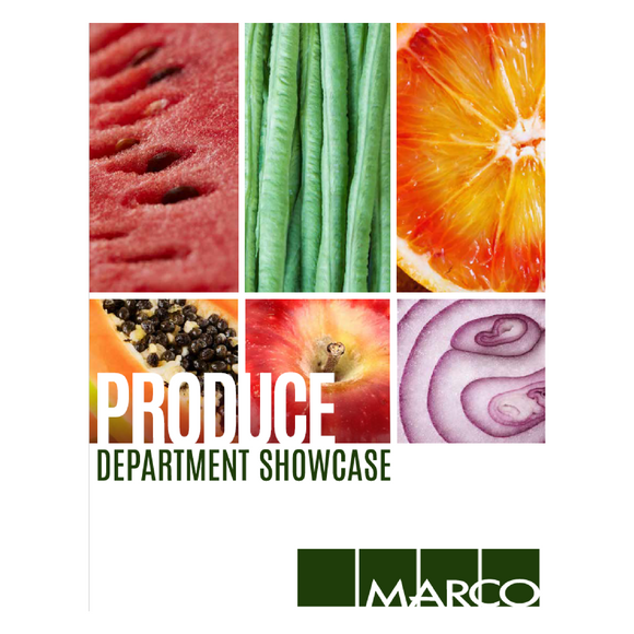 MKT004 - Produce Department Showcase