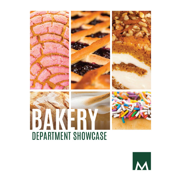 MKT008 - Bakery Department Showcase