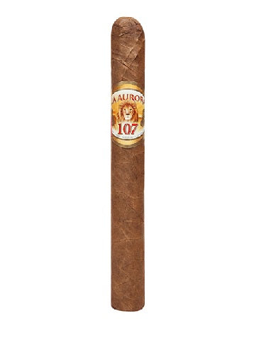 La Aurora 107 Natural - 5.5 x 43 Corona - Single Cigar