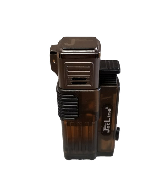 Jet Line Gotham Lite Lighter - Quad Torch - JL16