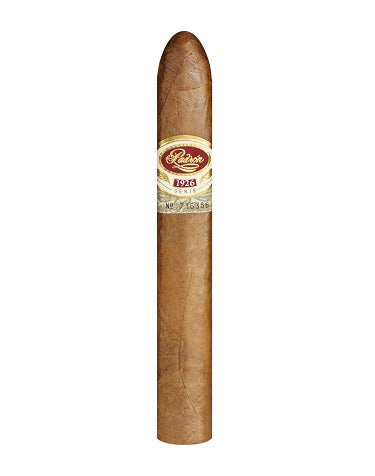 Padron - 1926 Series No. 2 - Natural - 5.5 x 52 Belicoso