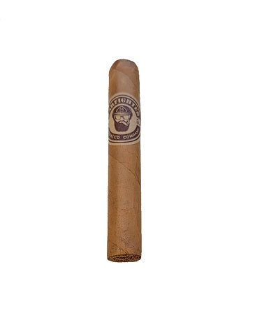 Warfighter Cigars - 5.56mm Field Connecticut Shade - 5 x 52 Robusto