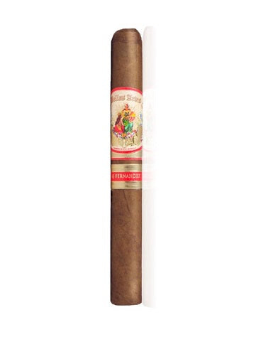 AJ Fernandez - Bellas Artes Habano - 6 x 48 Short Churchill