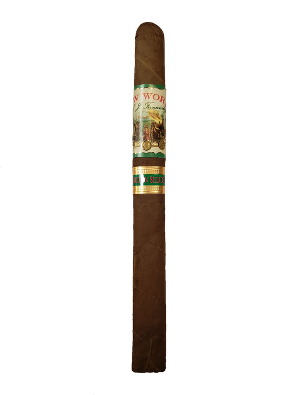 AJ Fernandez - New World Cameroon - 7 x 48 Churchill