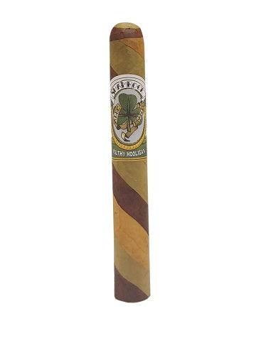 Alec Bradley - Black Market Filthy Hooligan Shamrock - 6 x 50 Toro (Box of 10 or Single Cigar)