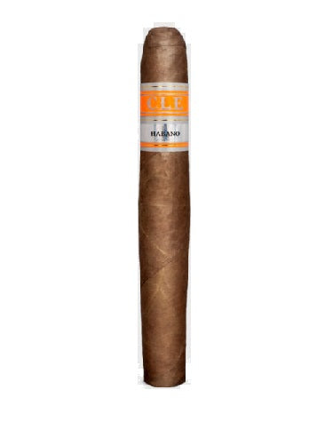 C.L.E. Habano - 11/18 Toro - Single Cigar