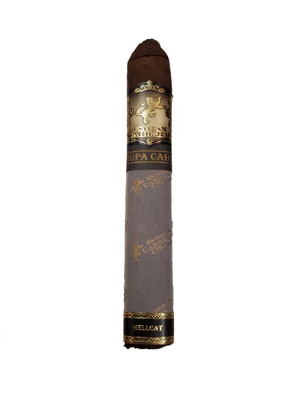 Esteban Carreras - Chupacabra Hell Cat - 6 x 58 Gordo