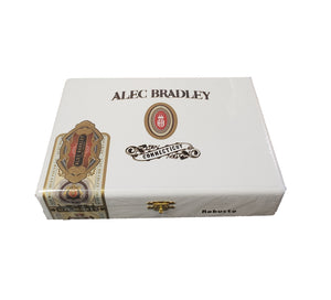 Alec Bradley - Connecticut - 5 x 50 Robusto - (Box of 20 or Single Cigar)