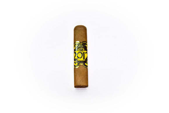 2012 by Oscar - Connecticut - 4 x 52 Short Robusto