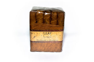 The Leaf by Oscar - Corojo - 6 x 60 - Gordo - (Bundle of 10 or Single Cigar)