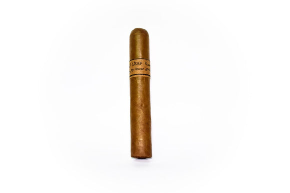 The Leaf by Oscar - Sumatra - 6 x 60 Gordo - (Bundle of 20, Bundle of 10 or Single Cigar)