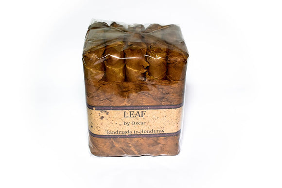 The Leaf by Oscar - Connecticut - 6 x 60 - Gordo - (Bundle of 10 or Single Cigar)