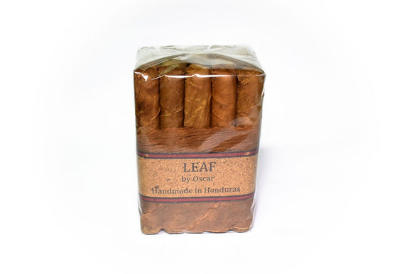 The Leaf by Oscar - Corojo - 6 x 52 - Toro - (Bundle of 20 or Single Cigar)