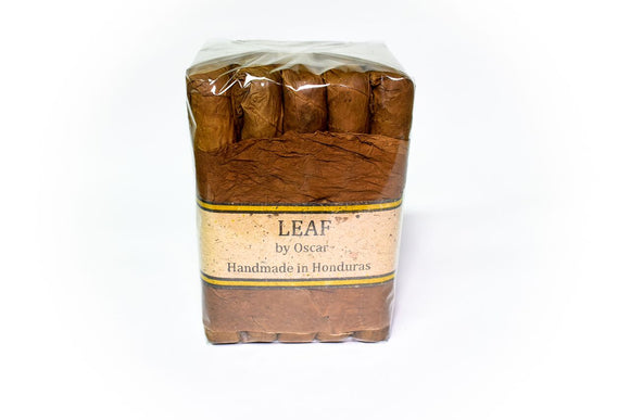 The Leaf by Oscar - Sumatra - 6 x 52 - Toro - (Bundle of 20 or Single Cigar)