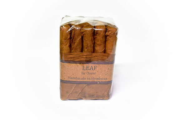 The Leaf by Oscar - Connecticut - 6 x 52 - Toro - (Bundle of 20 or Single Cigar)